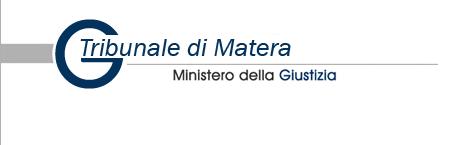 Tribunale Matera
